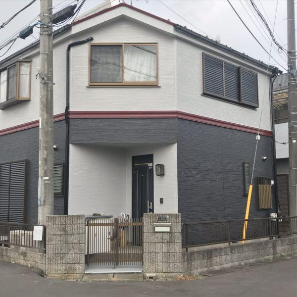 埼玉県杉戸町 S様邸