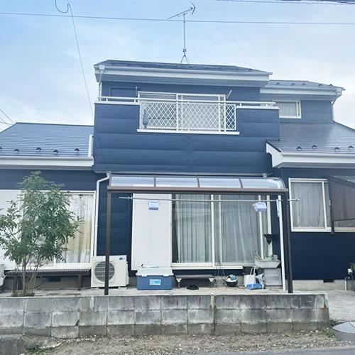 埼玉県加須市 K様邸